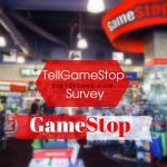 www.tellgamestop.com-Gamestop Survey to win $100 Giftcard