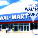 WALMART SURVEY- Win Walmart $1000 gift card