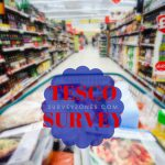 www.tescoviews.com | Win £1000 Gift Card by TESCO SURVEY
