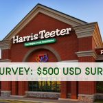 HTsurvey | Harris Teeter Customer Satisfaction Survey