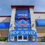 www.talktoihop.com | Talk to IHOP SURVEY