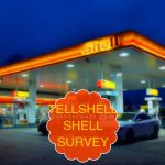 TellShell | SHELL SURVEY