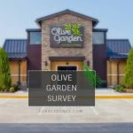 OLIVE GARDEN SURVEY (www.olivegardensurvey.com)