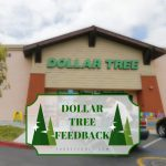DollarTreeFeedback Survey [Dollar Tree Feedback Customer Survey]