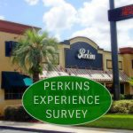 Perkins Experience Survey [PERKINS SURVEY] | www.perkinsexperiencesurvey.com