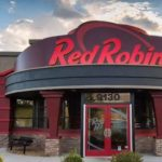 Red Robin Burgers Survey At www.redrobinlistens.com