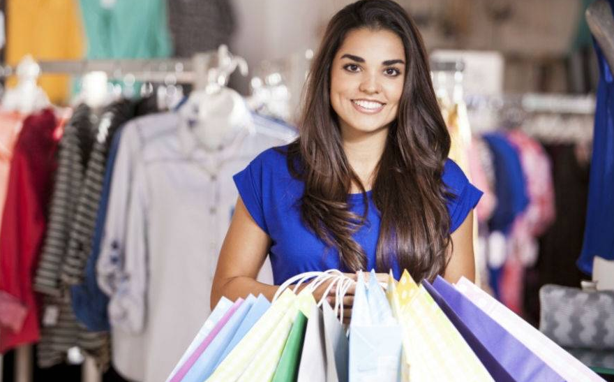 THE BUDGET BABE'S SHOPPING GUIDE